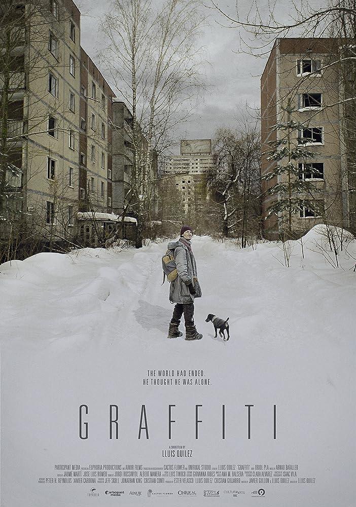 Graffiti (2015)