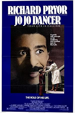 Where to stream Jo Jo Dancer, Your Life Is Calling