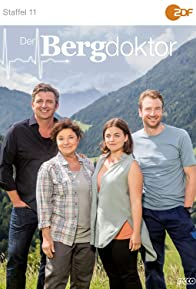 Primary photo for Der Bergdoktor
