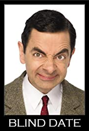 Mr Bean: Blind Date Poster