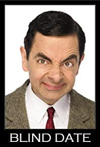 Primary photo for Mr Bean: Blind Date