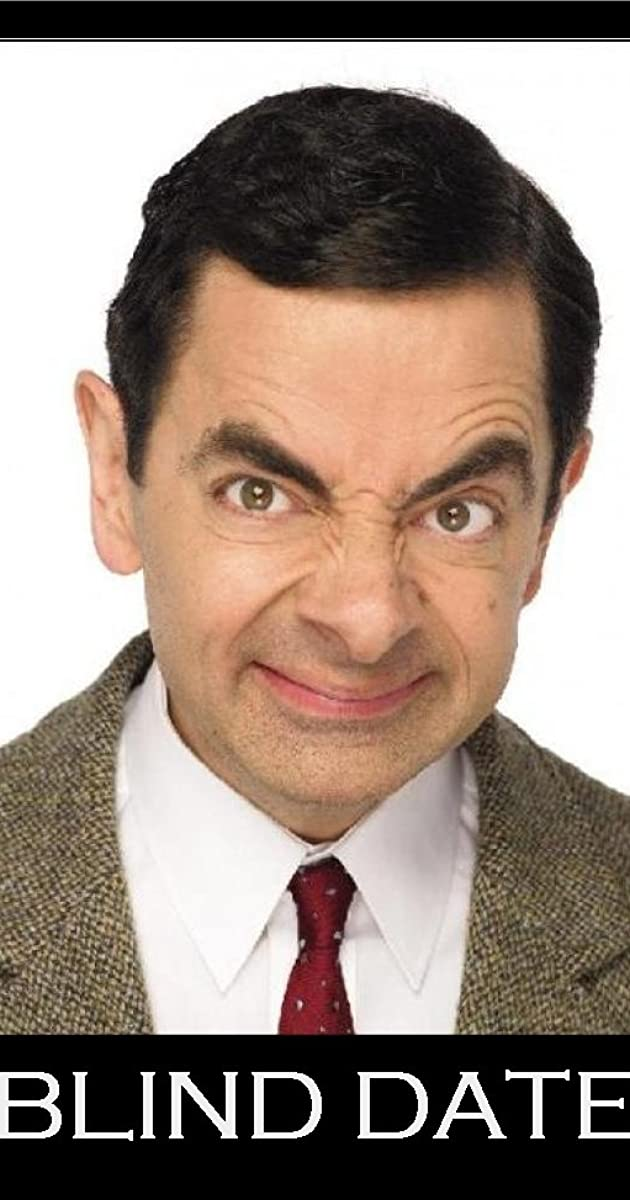 Mr Bean's back, baby… and this time he's solving murders ...