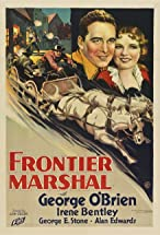 Primary image for Frontier Marshal