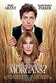 Hugh Grant and Sarah Jessica Parker in Did You Hear About the Morgans? (2009)