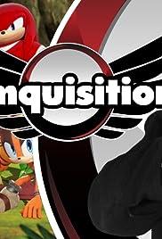 The Jimquisition Poster - TV Show Forum, Cast, Reviews