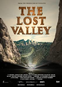 Watch a full movie for free The Lost Valley by Julien Samani [SATRip]
