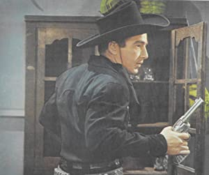 Ray Taylor Son of Billy the Kid Movie
