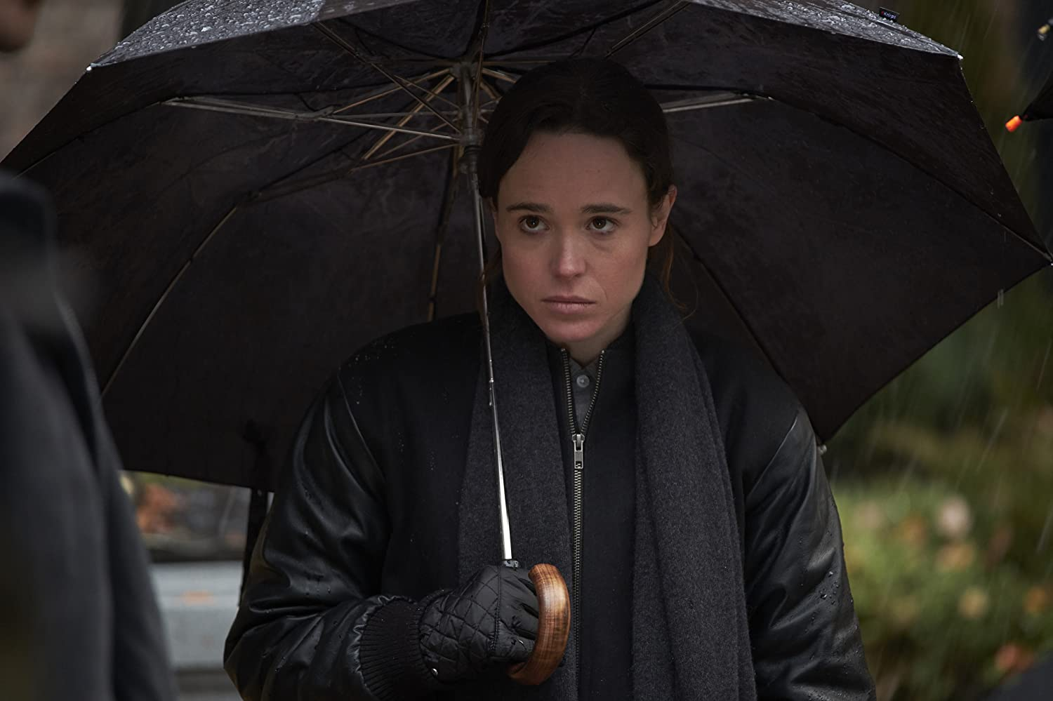 Ellen Page in The Umbrella Academy (2019)