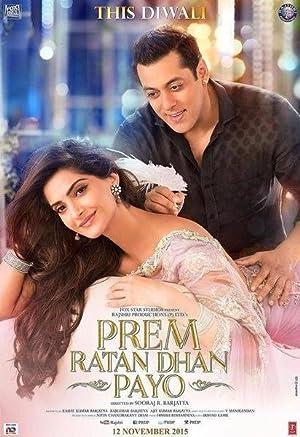 Prem Ratan Dhan Payo watch online