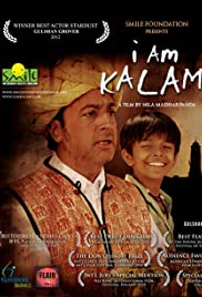 I Am Kalam (2010) Poster - Movie Forum, Cast, Reviews