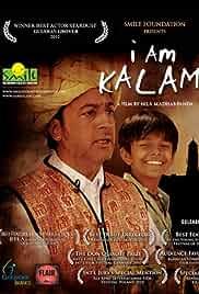 I am kalam full movie in Hindi