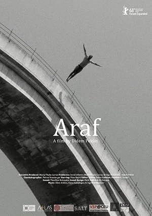 Araf 2018
