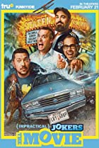 Impractical Jokers: The Movie Poster