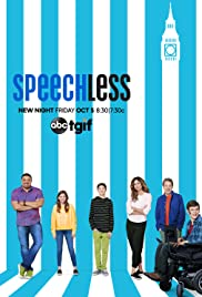 Speechless (TV Series 2016–2019) - IMDb