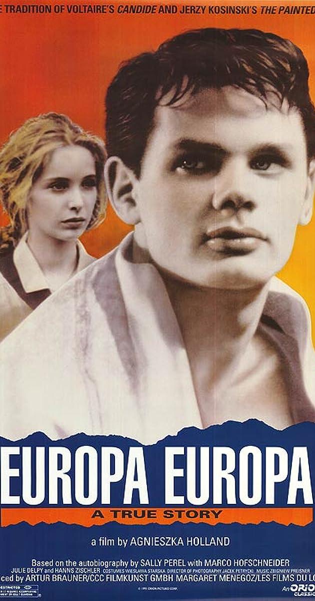 Europa Europa (1990) Subtitles