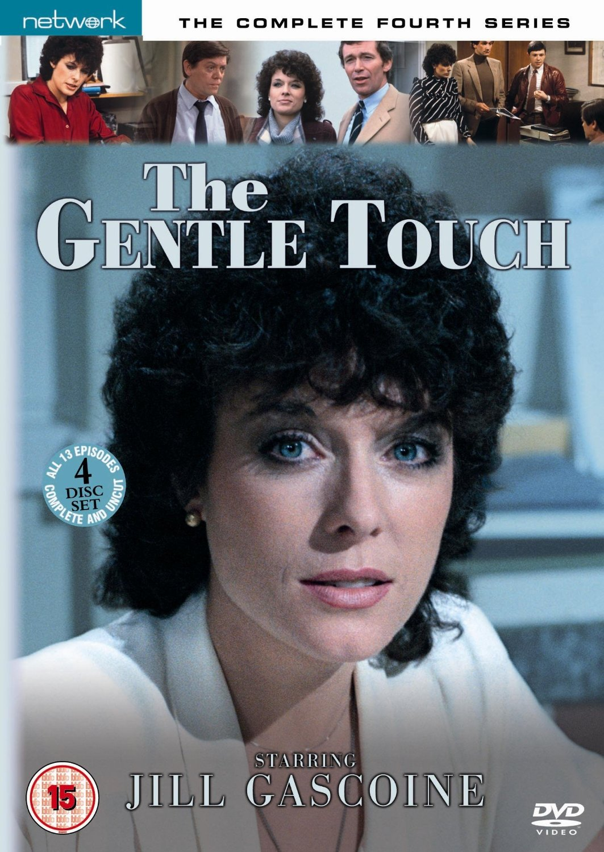 Jill Gascoine in The Gentle Touch (1980)