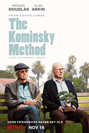 The Kominsky Method S01 2160p NF WEBRip x265 10bit HDR DDP5 1