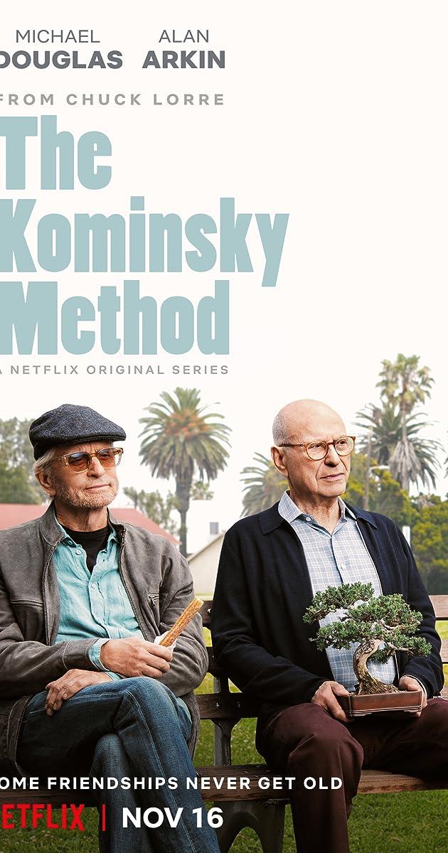 The Kominsky Method (TV Series 2018– ) - Full Cast & Crew - IMDb