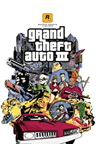 Primary photo for Grand Theft Auto III
