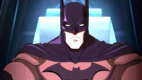 Free porn video batman beyond — img 3