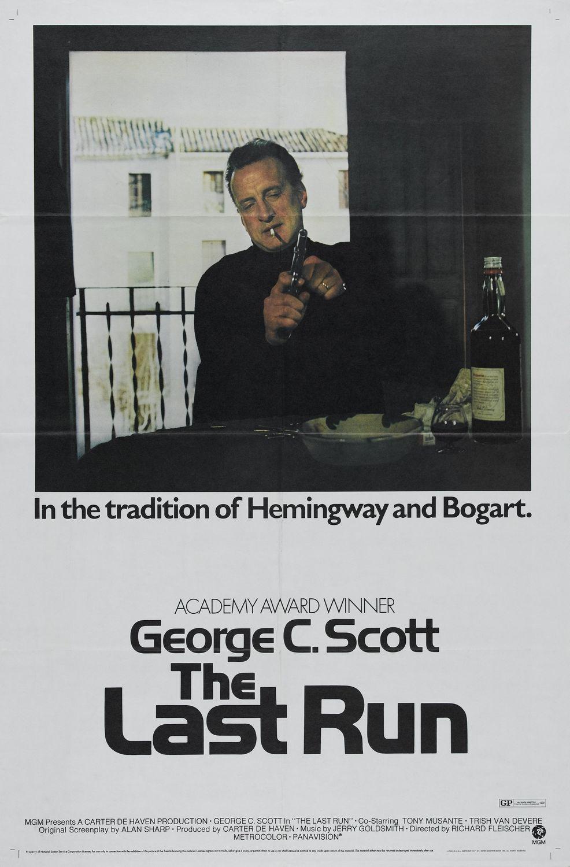 the last run 1971 full movie