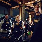 Patricia Arquette, James Van Der Beek, and Charley Koontz in CSI: Cyber (2015)