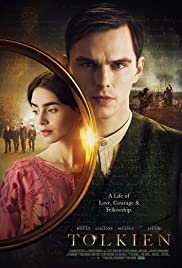 Watch Full HD Movie Tolkien (2019)