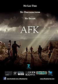 Primary photo for AFK: The Webseries