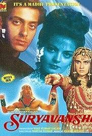 Suryavanshi(1992) Poster - Movie Forum, Cast, Reviews