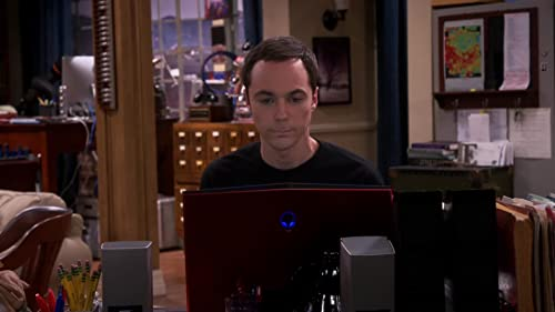 The Big Bang Theory: I Don't Think You Understand