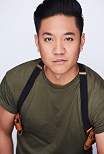 Travis Wong Picture