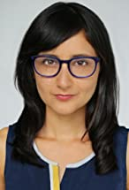 Moujan Zolfaghari's primary photo