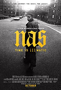 Primary photo for Nas: Time Is Illmatic