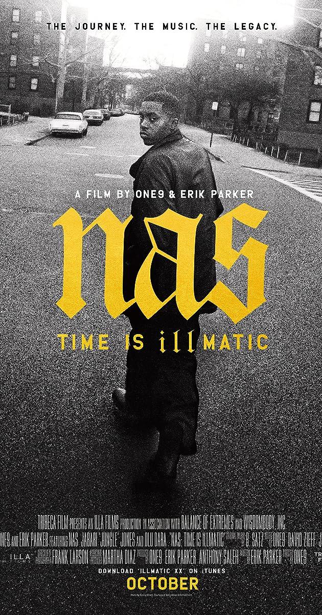 Nas: Time Is Illmatic (2014) - Nas: Time Is Illmatic (2014) - User