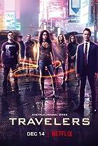 Travelers - Clique para Assistir Dublado em HD