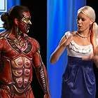 Lana Chromium in Skin Wars (2014)