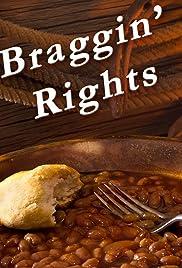 Braggin' Rights Poster