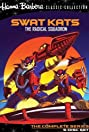 Swat Kats: The Radical Squadron (1993) Poster