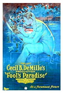 Watch adult full movie Fool's Paradise USA [Full]