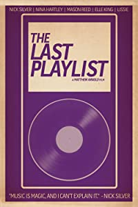 Movies english download The Last Playlist USA [mpeg]