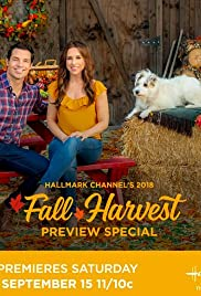 Fall Harvest Preview Special Poster