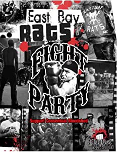 Watch online ipod movies East Bay Rats - Fight Party [1080i]