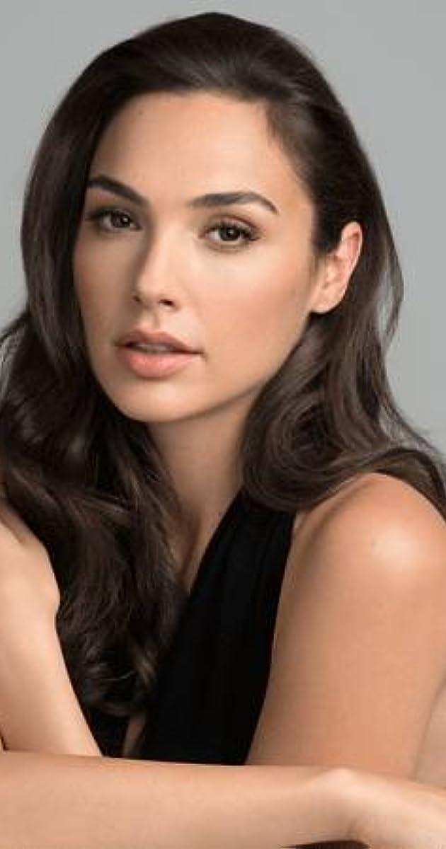 Gal Gadot - IMDb