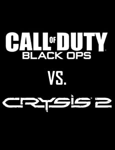 Psp go movie downloads free Crysis 2 vs. Call of Duty: Black Ops - The Ultimate Duel Canada [720px]