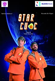 Star Cuoc Poster