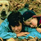Jesse Bradford, Joel Palmer, and Dakotah in Far from Home: The Adventures of Yellow Dog (1995)