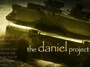 Where to stream The Daniel Project