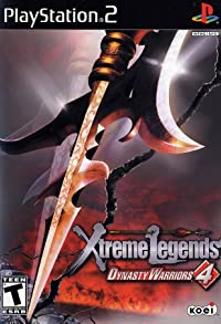 Primary photo for Dynasty Warriors 4: Xtreme Legends