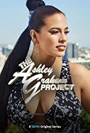 The Ashley Graham Project Poster