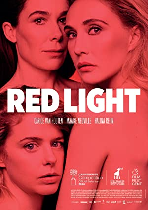 Where to stream Red Light